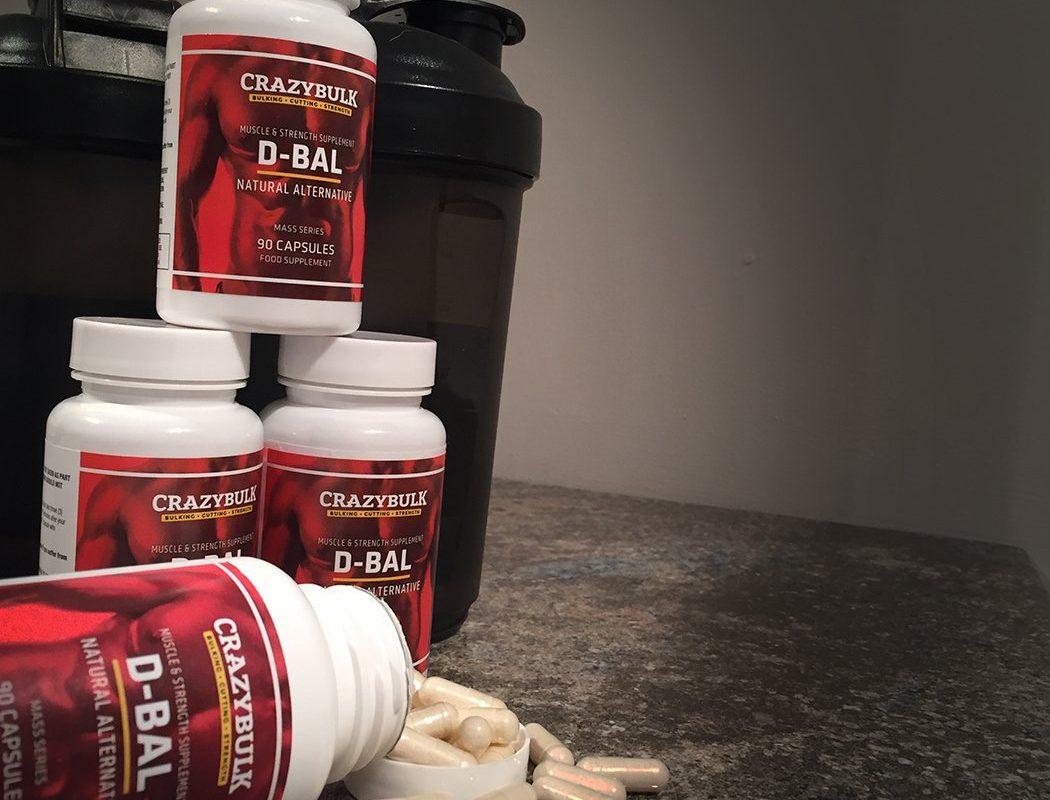 Dbal CrazyBulk Review: An Effective And Legal Dbol