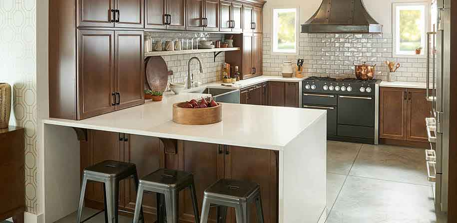 Renovating Kitchen Designs