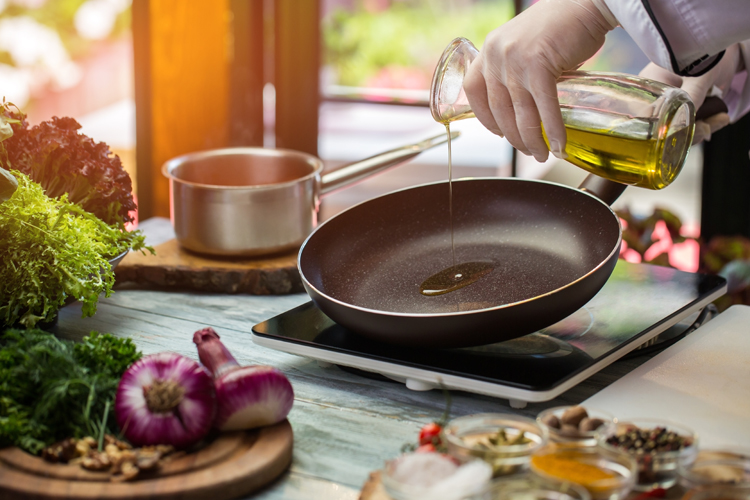 cook Indian recipes instantly